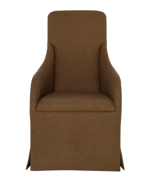 Delia Dining Chair, Fabric 2361-012, GR I