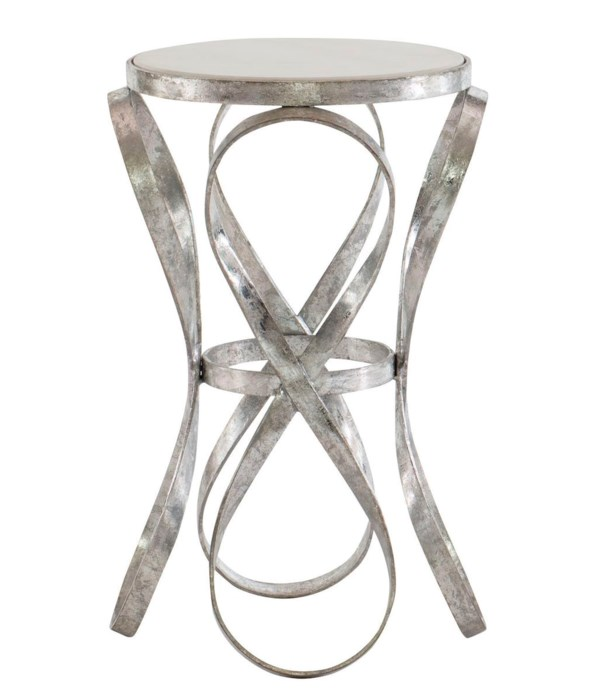 Maribel Chairside Table