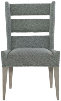 Ryder Dining Side Chair, Fabric 1916-010, GR F