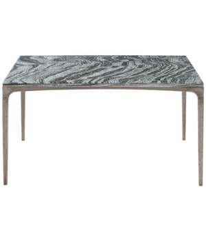 Strata Marble Cocktail Table