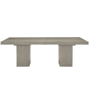 Linea Rect Dining Table
