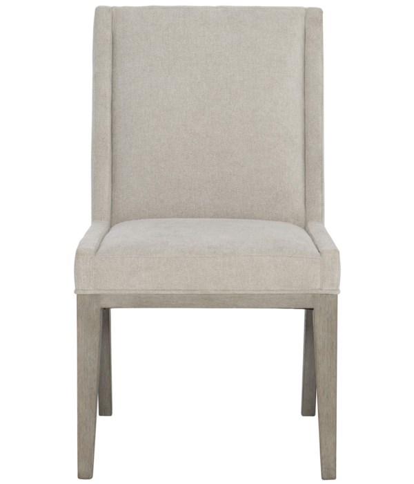 Linea Side Chair, B442