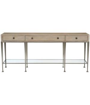 Santa Barbara Console Table