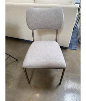 Atticus Side Chair, B790-010, Gr A