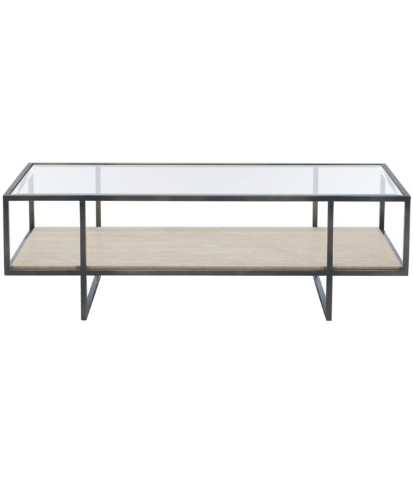Harlow Rect Cocktail Table
