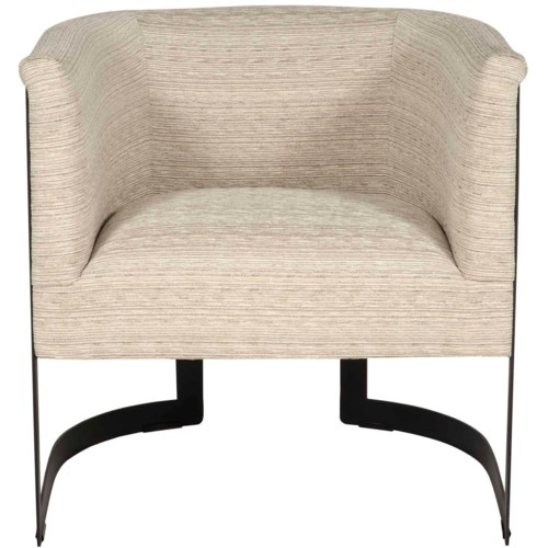 Zola Chair, Fabric 1106-020, GR O, NC 44