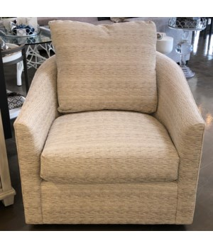 Astoria Swivel Chair,1294-020, GR M