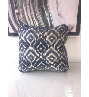Throw Pillow, 7019-244, GR Q