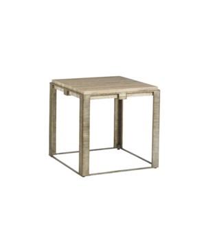 Stone Canyon Lamp Table