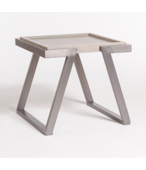 Austin End Table