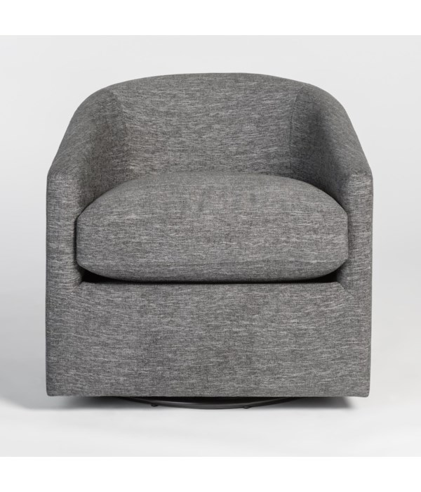 Frazier Occassional Swivel Chair