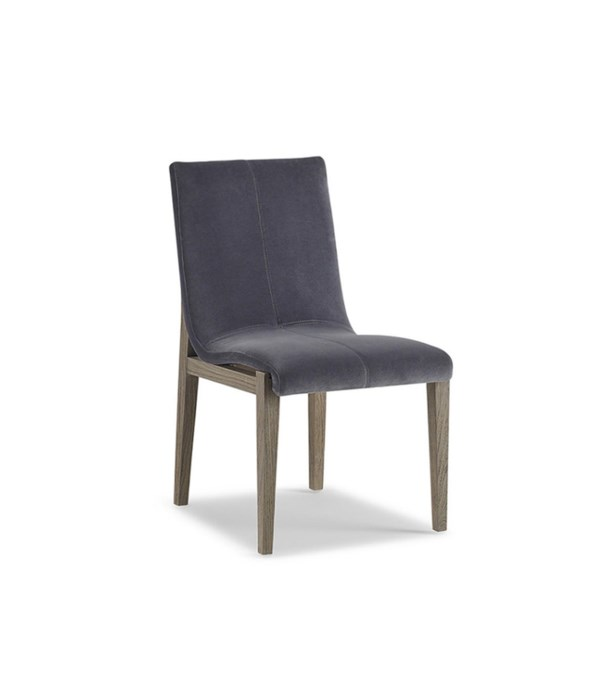 Cavallini Dining Chair, Driftwood