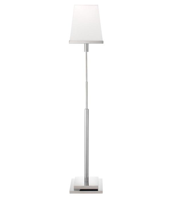 Jud Nickel Floor Lamp