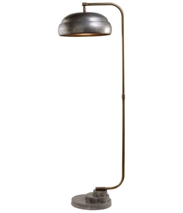 Steam Punk Floor Lamp