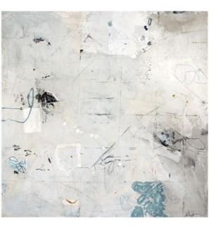 36x36 Wallpaper Full V, Hand Embellishment, Frame 36PUEC1608