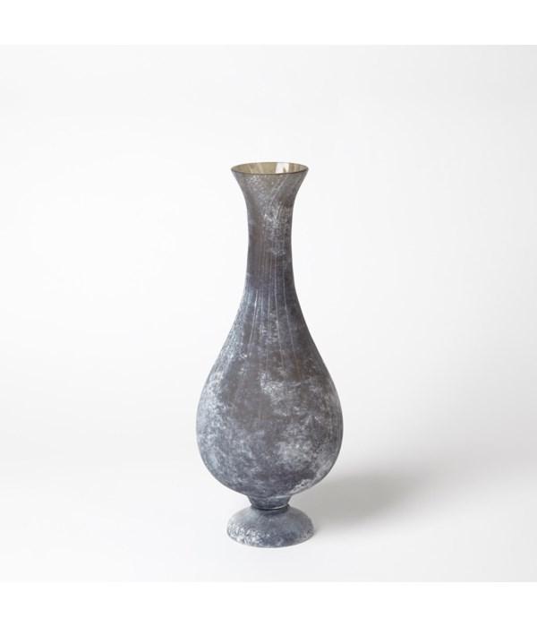 Petite Baluster Scavo Vase