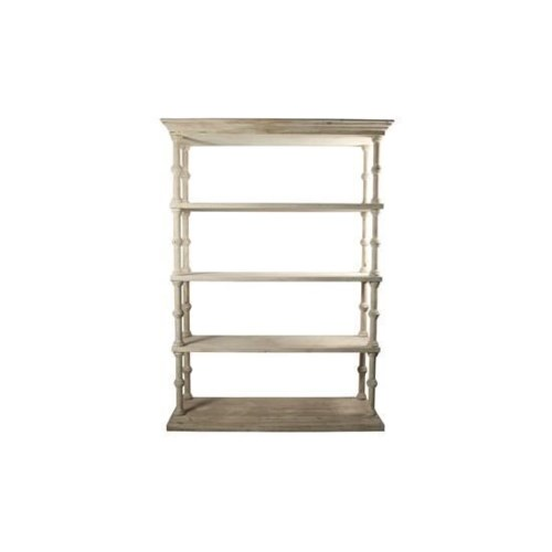 BOOKCASES, ETAGERES AND SCREENS