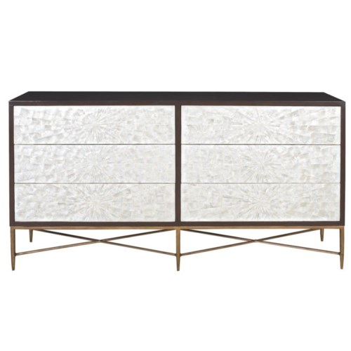 Dressers, Chests, and Bedside Pieces