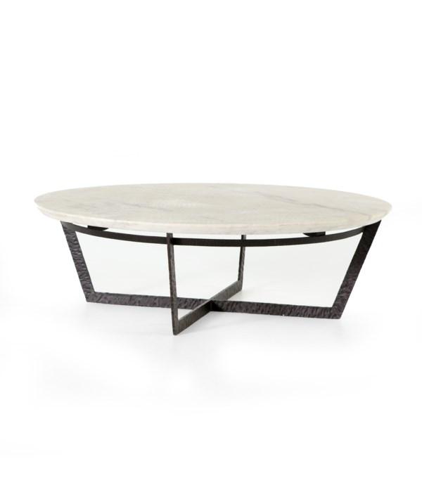 Felix Round Coffee Table