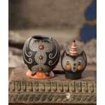 Batty Baxter Spooks Jar