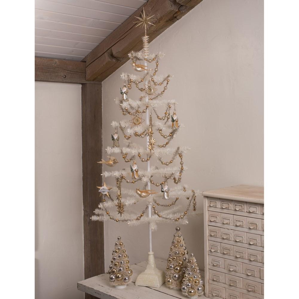 Star Dangle Ornament