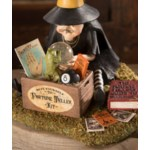 DIY Fortune Tellers Kit Witch