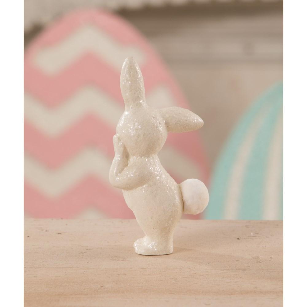 Posing Sparkle Bunny