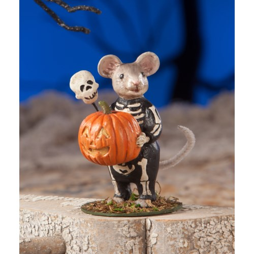 Skelly Mouse