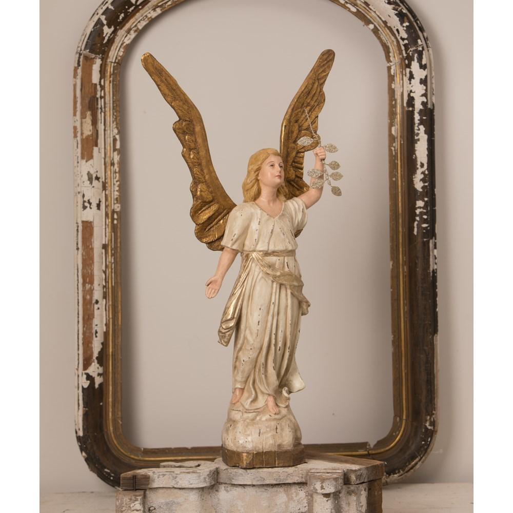 Peaceful Angel