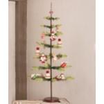 Winter Fuzzies Ornament 3A