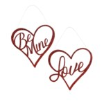 Valentine Heart Sign 2A