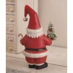 Jolly Jingle Bell Santa