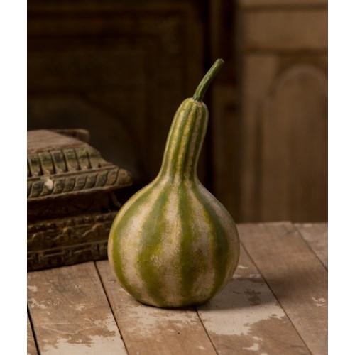 Grouchy Gourd