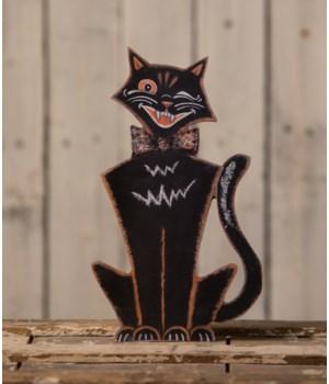 Retro Kit Cat Dummy Board