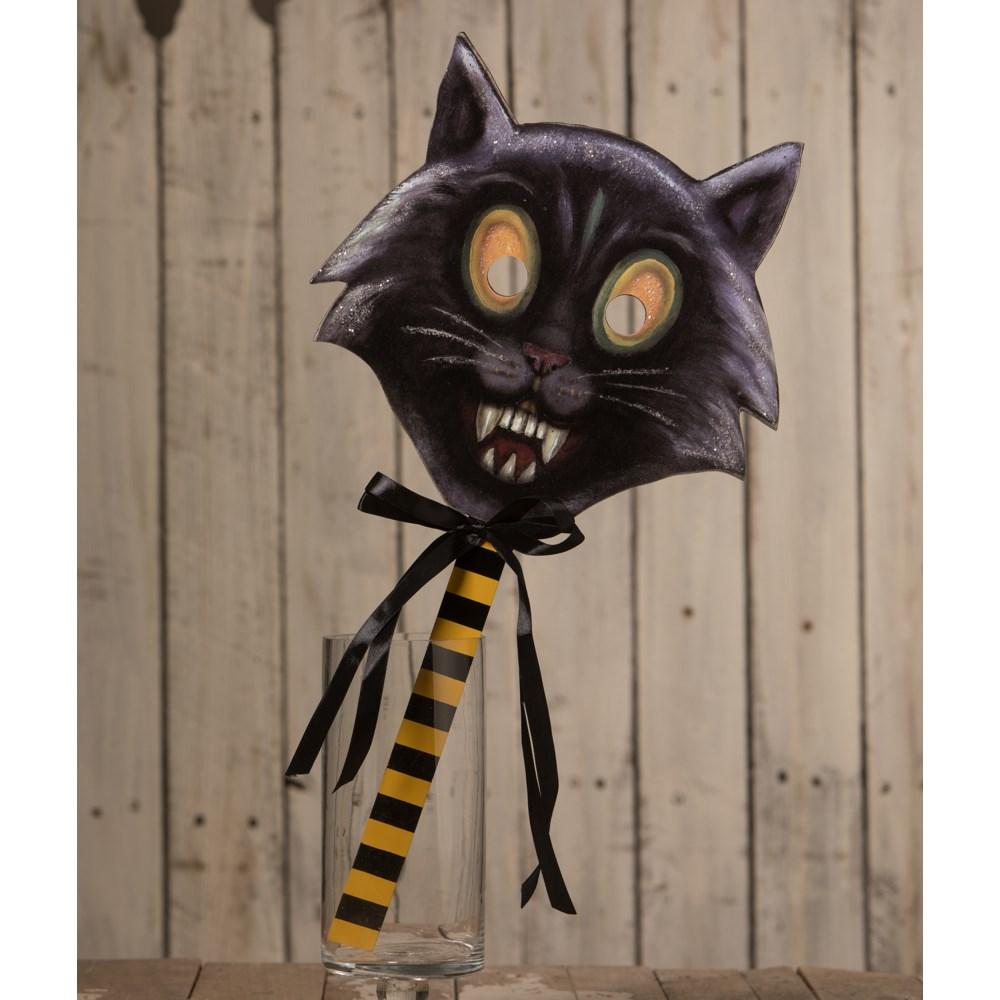 Scaredy Cat Mask