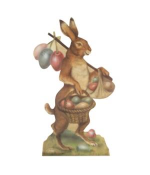Traveler Bunny Large Dummy Board