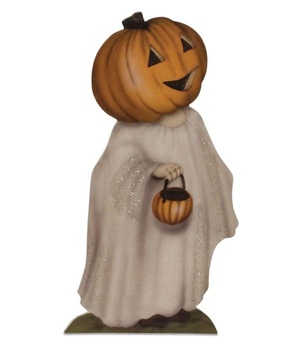 Pumpkin Treats Dummy Board