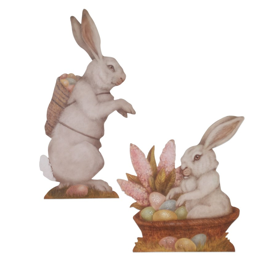 Spring Bunny Dummy Board 2A