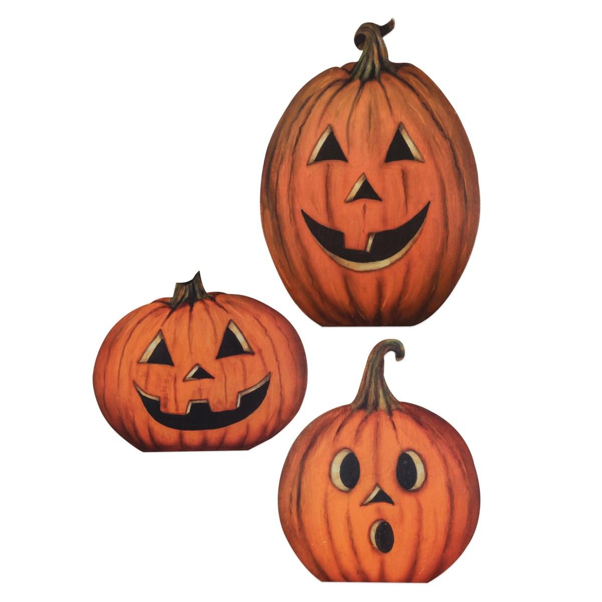 Pumpkin Patch Dummy Board S3