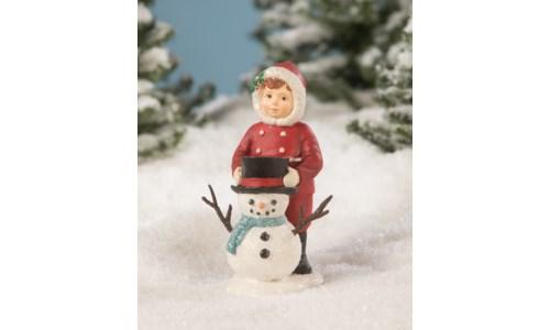 A Child's Christmas