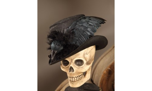 Masks, Headbands, Hats, & Accessories