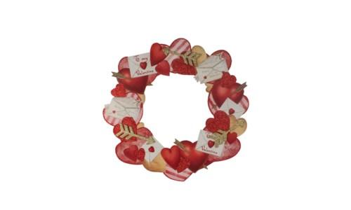 Wreaths & Wall Hangings