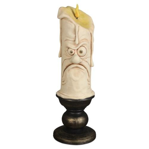 Grumpy Candle