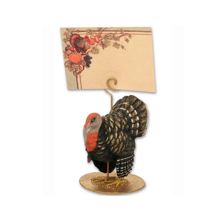 Fall Festival Place Card Holder