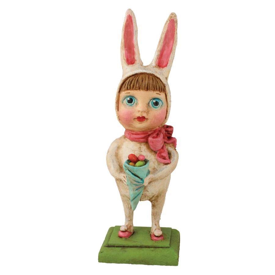 Baby Bunny Bunting
