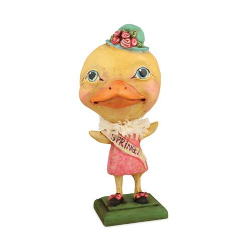 Big Headed Spring Chickie
