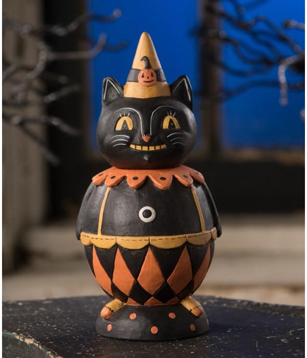 Jester Jack Spooks Jar