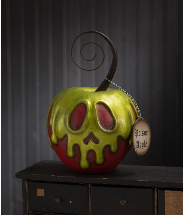 Poison Apple Large