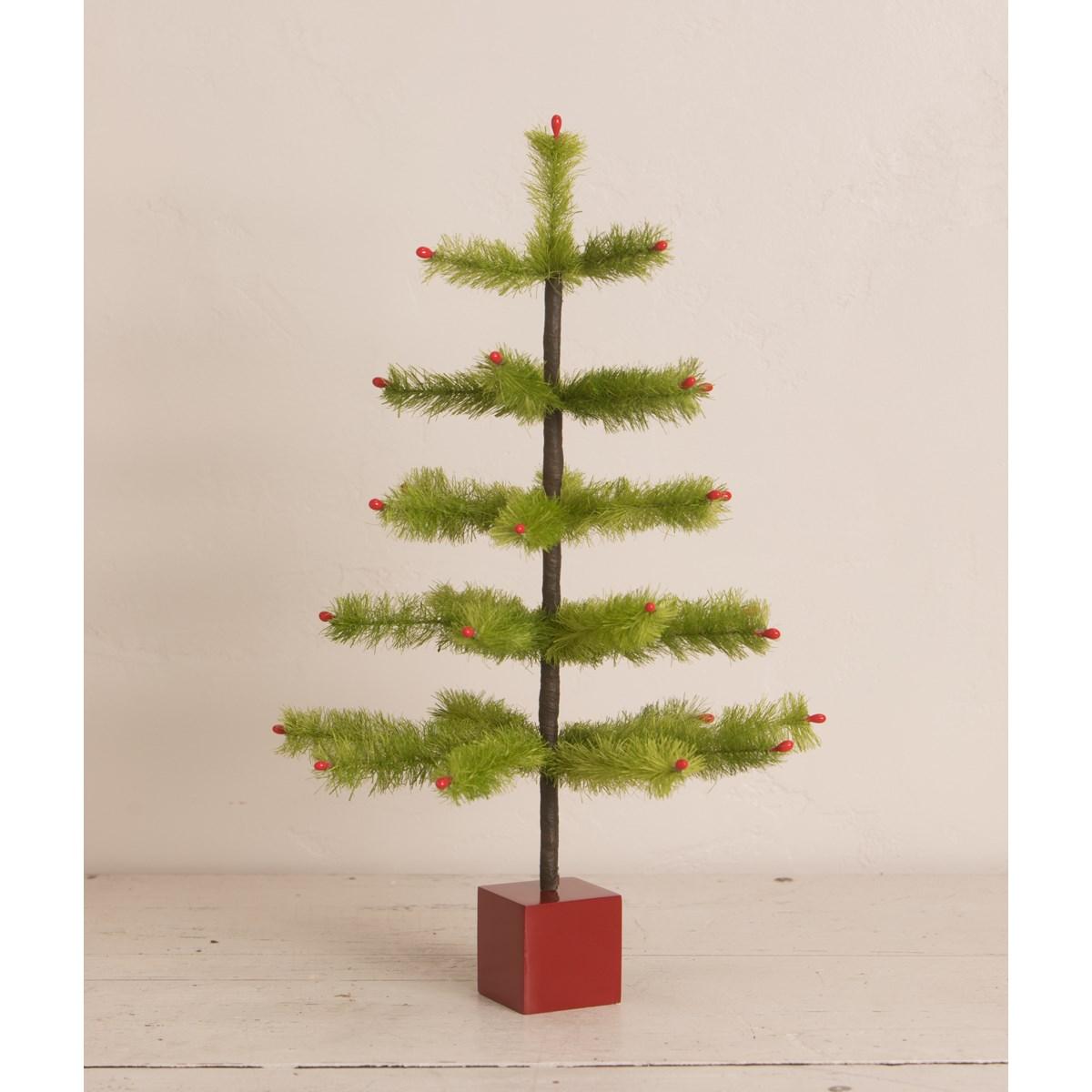 "Traditional Sisal Tree 16"""