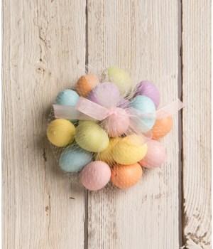 Pastel Rainbow Eggs Small S18